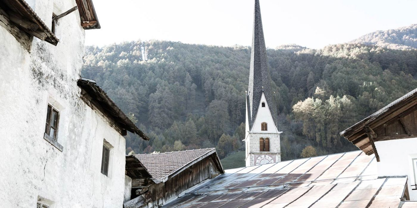 Cultural holiday in South Tyrol